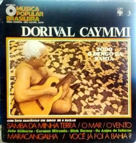 Dorival Caymmi (história Da Música Popular Brasileira)
