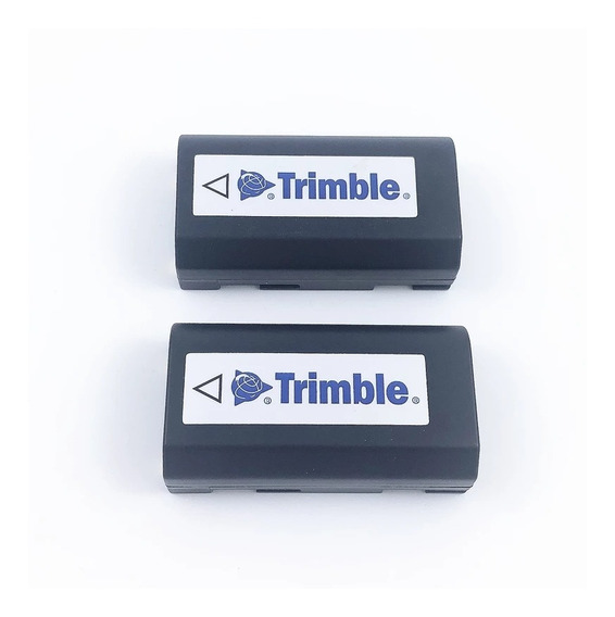 Bateria Gps Rtk Trimble Chc Topomap Navcom 7.4v 3400 Mah