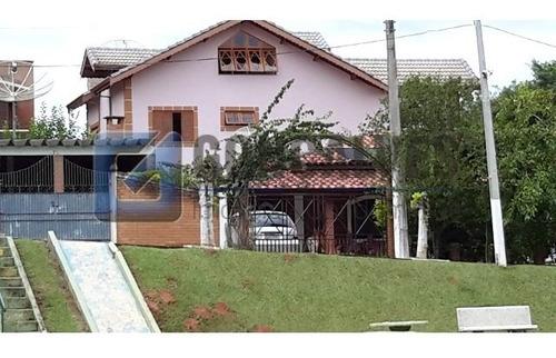 Venda Sobrado Atibaia Local-atibaia Ref: 134500 - 1033-1-134500