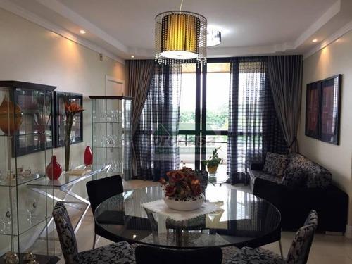 Imagem 1 de 20 de Apartamento Com 3 Dormitórios À Venda, 200 M² Por R$ 1.050.000,00 - Ponta Negra - Manaus/am - Ap0882
