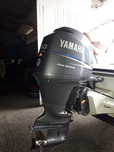 Motor Yamaha 150 Hp Ano 2005