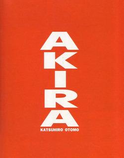 Akira (manga) Cómics Digital Español