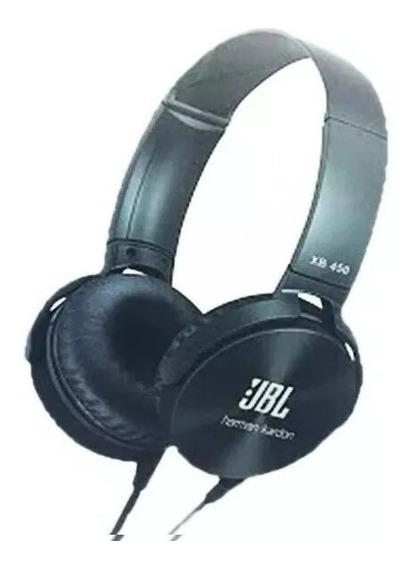 Audifonos Jbl Extrabass Manos Libre Xb-450 Celular Mp3 8694