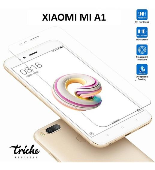 Cristal Templado Mica Contra Golpes Xiaomi Mi A1