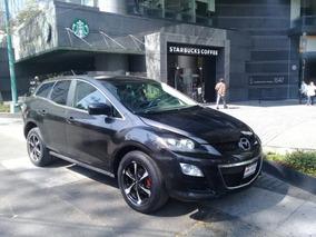 Mazda Cx-7 2011, Piel Estrella, Pantalla, Gps