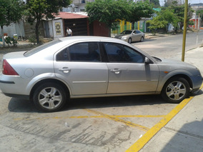 Ford Mondeo 6 Cilindros