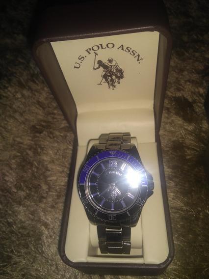 Relógio Us Polo