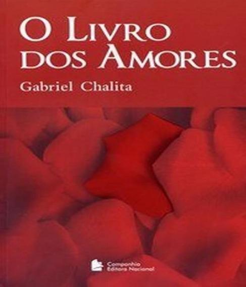 Livro Dos Amores, O - 03 Ed