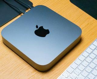 Mac Mini 2014 8gb Hd1tb / Teclado / Mouse - En Caja