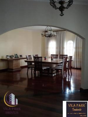 Sobrado Com 4 Dormitórios À Venda, 330 M² Por R$ 1.100.000,00 - City Bussocaba - Osasco/sp - So0623