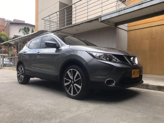 Nissan Qashqai 2.0l Exclusive 4x4