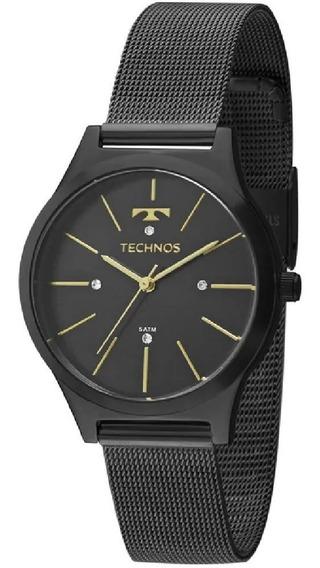 Relógio Technos Fashion Trend - 2039bg/4p