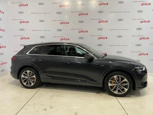 Audi E-tron Advanced E-quattro 2020