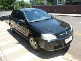 Chevrolet Astra Sedan 1.8 Sedan 4p