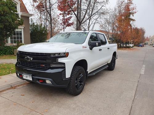 Chevrolet Silverado  Trailboss Lt