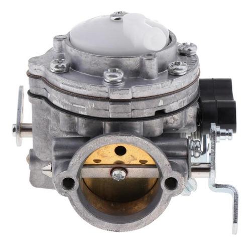 Imagen 1 de 6 de Carburador Sustituye A Stihl 070 090 Piezas De Motosierra