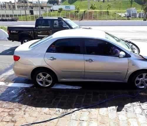 Engate Reboque 2011 Corolla Original