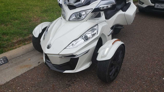 Can Am Spyder Spyder
