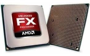 Processador Fx 4100 X4 3.6 Ghz A 3.8 Ghz Am3+ Com Garantia