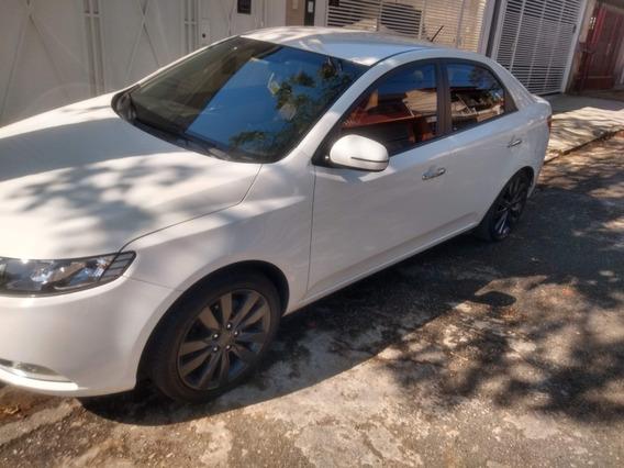 Kia Cerato 1.6 Sx Aut. 4p