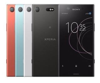 Sony Xperia Xz1 Compact G8441 32gb Nuevo A Pedido