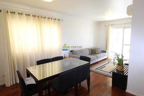 Imagem 1 de 15 de Apartamento - Vila Mariana - Ref: 1519 - V-74397