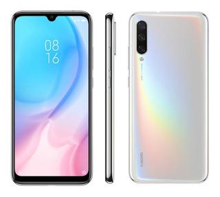 Smartphone Xiaomi Mi A3 64 Gb Pure White Prontra Entrega