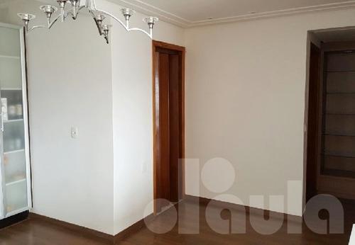 Imagem 1 de 14 de Excelente Apartamento, No Coração Da Vila Bastos 93 M² - 1033-6934