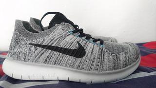 Tenis Nike Free Rn Flyknit Originales Mejor Precio