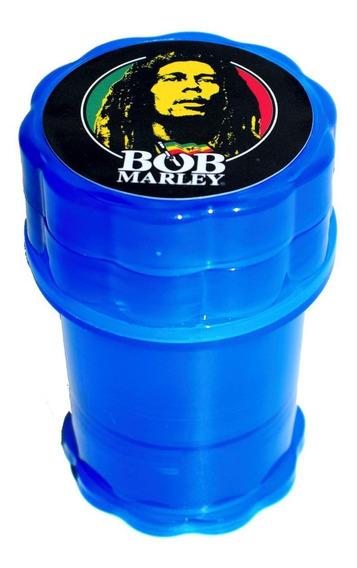 Picador Container Plástico 4 Partes X 1