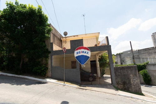 Sobrado Com 2 Quartos À Venda, 124 M² Por R$ 449.500 - Mandaqui (zona Norte) - São Paulo/sp - So0335