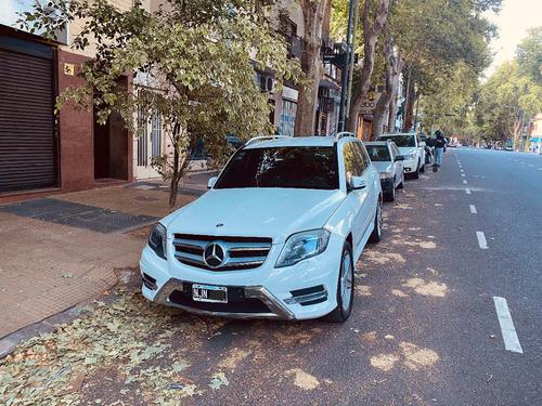 Mercedes Benz Glk300 3.5 4matic Sport 247cv At Bluefficiency