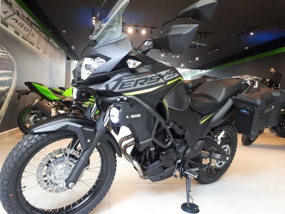 Kawasaki Versys X 300 Tourer - Xre - Tenere - Gustavo