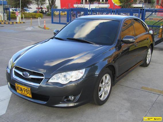 Subaru Legacy 2.0 R
