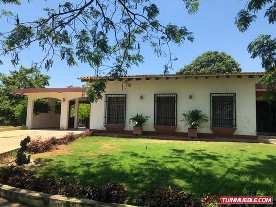 Casa Quinta Con 5000 M2 Terreno Cantarrana Sector Las Charas
