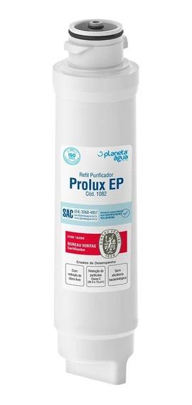 Refil Filtro Pappca20 Purificador Electrolux Pe10b | Pe10x