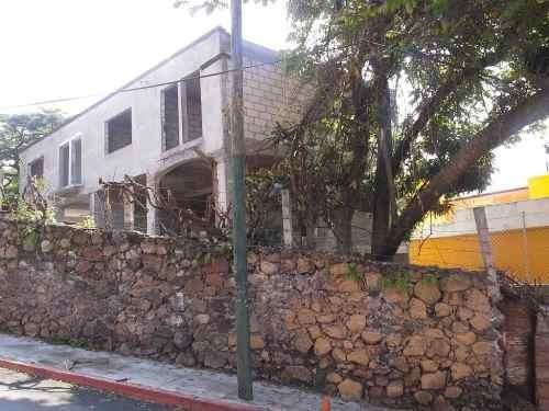 Casa Sola En Tlaltenango, Cuernavaca, Morelos Ine-329-cs