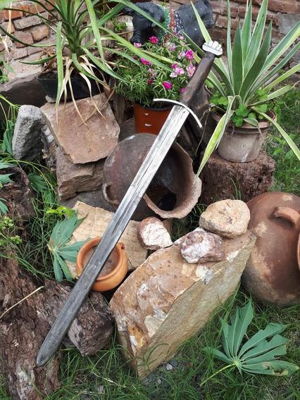 Espada Vikinga Acero