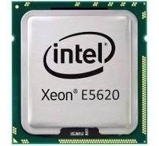 Processador Intel Xeon E5620 12mb 2.40ghz Socket 1366 - 24h