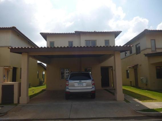 Panama Pacifico Comoda Casa En Venta Panamá