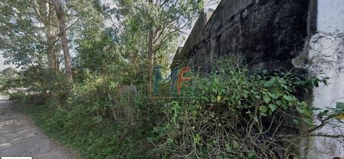 Ref: 13.409 - Excelente Terreno Localizado No Bairro Alvarenga - São Bernardo Do Campo - Sp Com 5.061 M² Declive Leve. Estuda Permuta! - 13409
