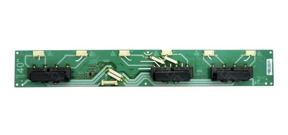 Placa Inverter Tv Samsung Ln40d550k1g