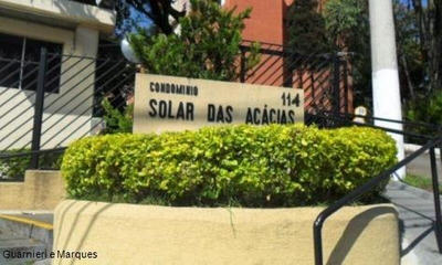 Apartamento Jd. Cocaia - Loc1022