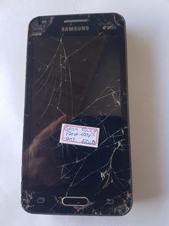 Celular Samsung G355m
