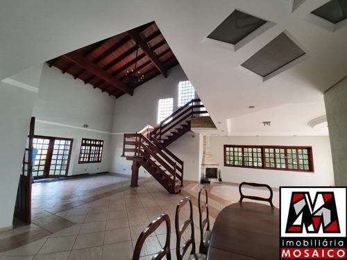 Imagem 1 de 30 de Casa Alto Padrão - Condomínio Quartier Les Residence, Bairro Caxambu/jundiaí/sp - 22527 - 4709851