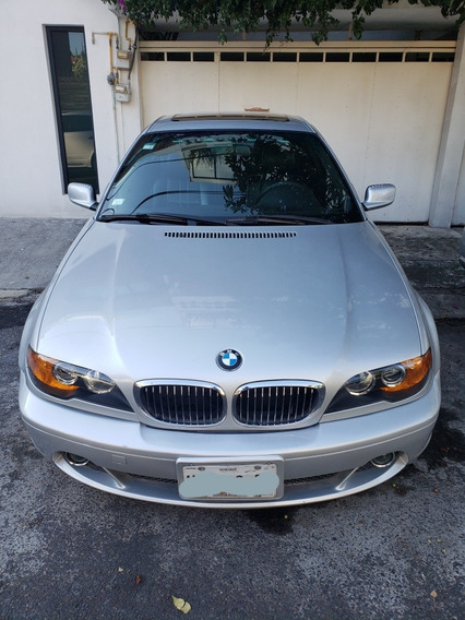 Bmw Serie 3 2.5 325ci Cabrio Hard Top F1 At 2006