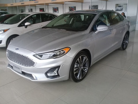Ford Fusion 2.0 Turbo 2019 Cst 170 Jaag