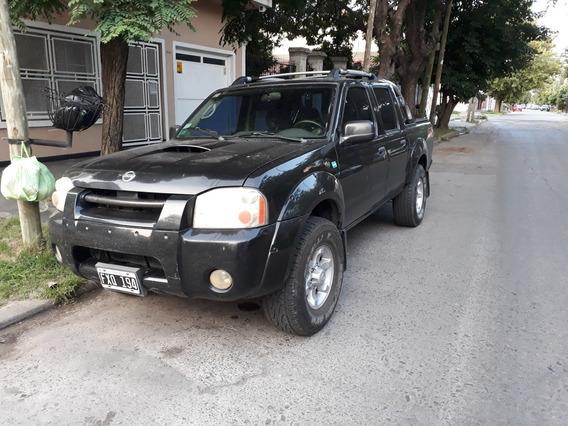 Nissan Frontier 2.8 D/c 4x4 Se 2006