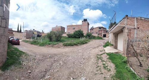 Imagen 1 de 8 de Terreno En Venta, Zona Sur, Colonia Villanueva, Yerbabuena, Guanajuato, Guanajuato