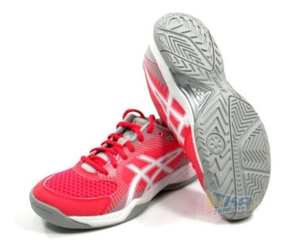 Tenis Asics Gel Task Feminino Rsa/cza